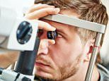 Eye test can spot glaucoma 10 YEARS before symptoms