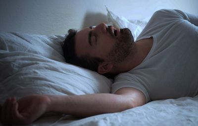 The Surprising Reason Your Penis Wants You to Sleep In Quiet