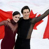 Brace Yourselves, Skating Fans - Tessa Virtue and Scott Moir Might Be Retiring