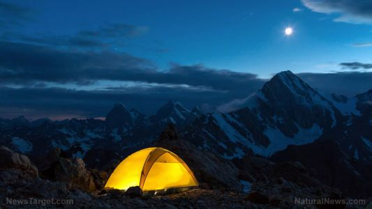 Going off grid? Here's a look at 9 solar lanterns