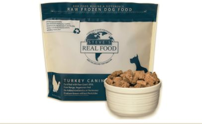 Steve's brand raw dog food recalled after Salmonella found