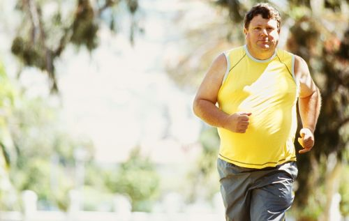 Gaining Just a Few Pounds Can Shave 7 Months Off Your Life