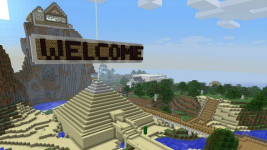 Dad With Autism Creates Autcraft - A Safe Minecraft Server For Those On The Spectrum