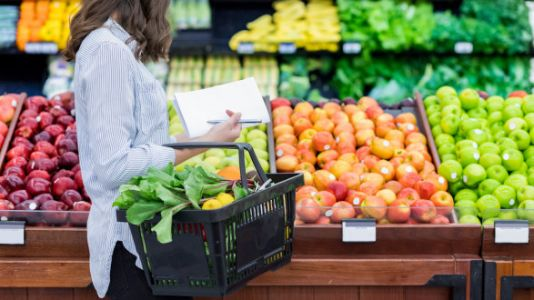 Government Shutdown Stops Crucial FDA Food Safety Inspections