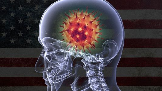 Coronavirus threatens the entire nervous system - study