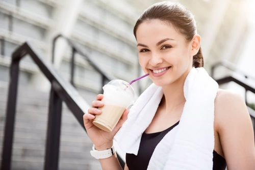 5 Ways Coffee Can Impact Your Workout