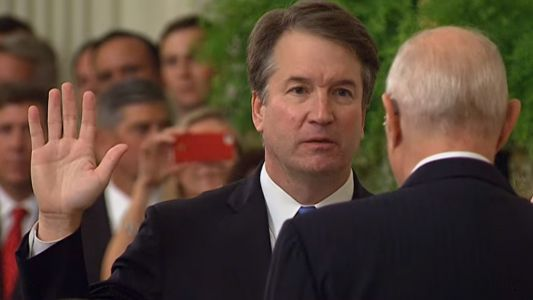 A message to Brett Kavanaugh from Mike Adams: Defend our health freedom and food freedom from industry tyrants