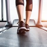 A Trainer Explains Why You Don't Have to Walk at an Incline to Burn Fat