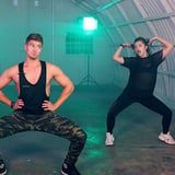 "Grab Your Crew and Sweat It Out to The Fitness Marshall's Latest Dance Video to ""Woman Like Me"""