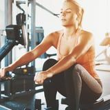 Get Your Heart Rate Up and Rev Your Calorie Burn With This 20-Minute Rowing Workout