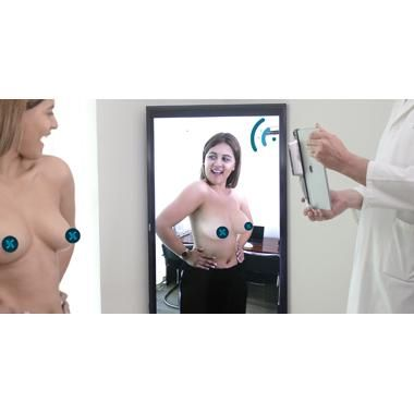 Real Time Simulation Software For Breast Procedures Now Available