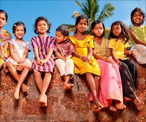 WHO-UNICEF-Lancet Say World Failing to Provide Children With a Climate Fit for Their Future