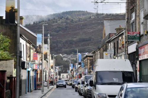 Temporary testing centre to open in Rhondda Cynon Taf as cases rise