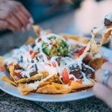 Here's Why Eating This Plate of Nachos Will Leave You Wanting More in 3 . . . 2 . . . 1