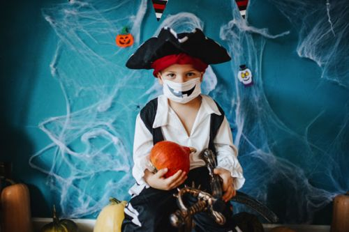 Pandemic Halloween Can Still Be Epic--6 Things We Are Doing