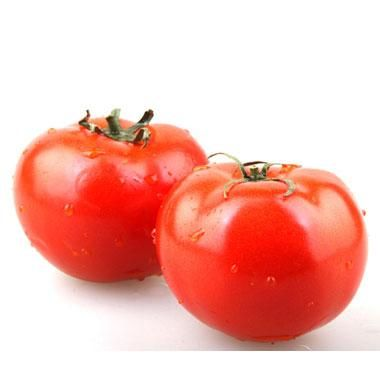 Tomato Phytonutrients Support Skin's UV Resilience