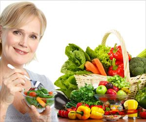 Mediterranean-style Diet can Lower Stroke Risk in Women