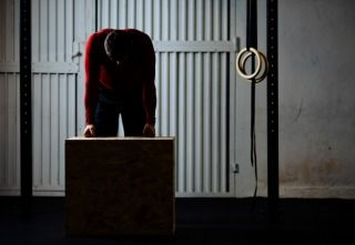 CrossFit Training: How Going Primal Will Enhance Recovery