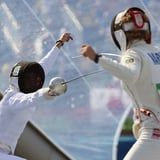 Modern Pentathlon Is the Most Thrilling Olympic Event You're Probably Not Watching