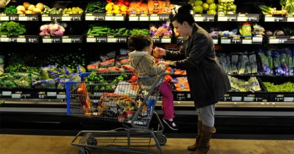 Trump Wants To Cut Food Stamps For 3.1 Million People