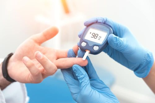 5 Subtle Signs of Diabetes You May Not Be Aware Of