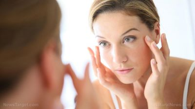 Avoid overpriced, magic skin creams by eating your way to beautiful skin