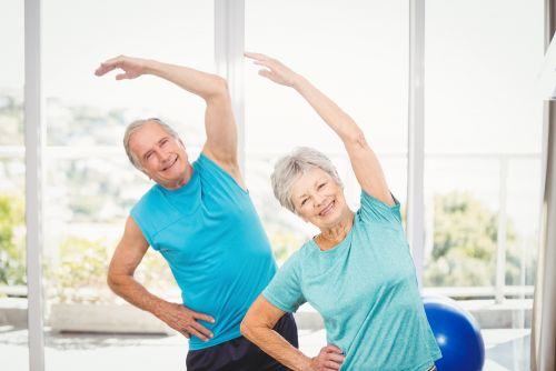 8 Lifestyle Habits That Can Improve Senior Wellbeing