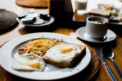 Small, Short, Crossover Breakfast Study Says Maybe You Shouldn't Skip It