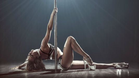 I Was An Amateur Night Stripper, And Here's What Happened