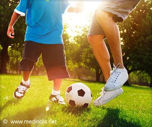 Kids of All Age Groups 'at High Risk' of Drop in Physical Activity Worldwide