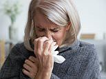 People who have had suffered from a COLD in the past could be protected against COVID-19
