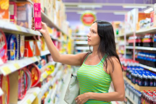 There is a STRONG link between exposure to endocrine-disrupting chemicals and vitamin D deficiency