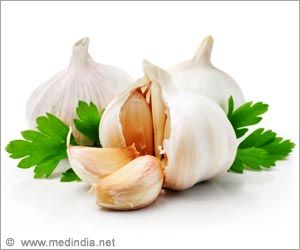 Garlic Reduces Aging-related Memory Problems