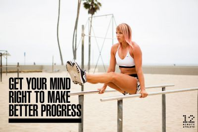 Get Your Mind Right to Make Better Progress