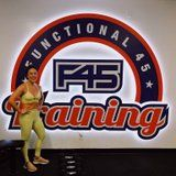 I Usually Hate Group Fitness, but F45 Training Changed My Mind