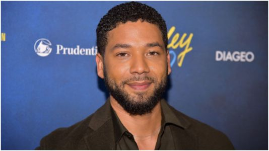 Jussie Smollett Speaks Out For The First Time After Violent, Bigoted Attack