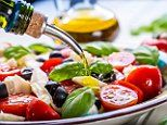 Mediterranean diet may delay Alzheimer's onset by more than three years, study finds