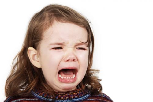 4 Steps to Help Your Kids through their Worst Meltdowns