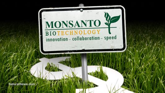GMO Answers, Sense About Science, Genetic Literacy Project all exposed as fake science front groups for Monsanto / Bayer