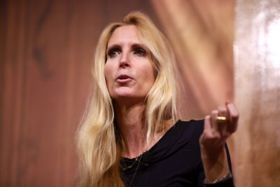 The anti-free speech Left claims another victim - or not - as Ann Coulter vows to speak at Berkeley despite event cancellation