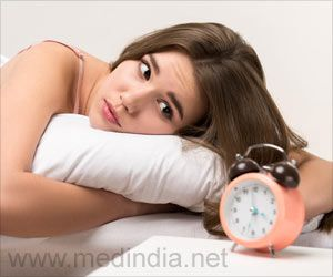Refined Carbs may Trigger Insomnia: Study