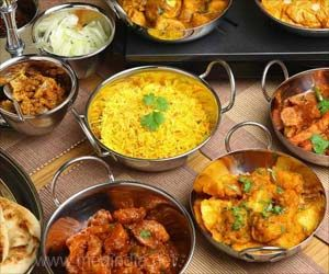Navratri Special Recipes: 9 Delicious Dishes to Try Out This Durga Puja