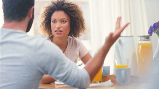 What I Want My Husband To Know When We Fight About 'Little' Things