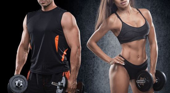 Do Females Build Muscle Size as Quickly as Males?