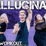 You're Not Hallucinating - The Fitness Marshall Has Another Fun Dance Workout to Dua Lipa