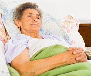 Alzheimer's Disease Risk Linked with Sleepless Nights