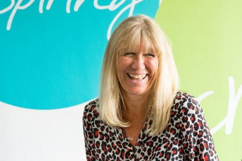 How the boss of Tenovus has had to battle two different types of cancer twice in five years