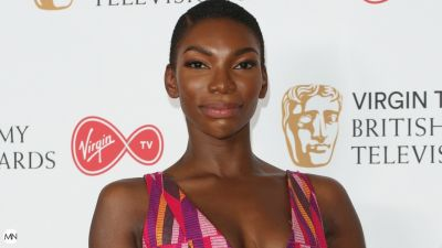 Don't Let Tracey Fool You: Chewing Gum Star Michaela Coel Is Not Only Stylish, But A Stunner