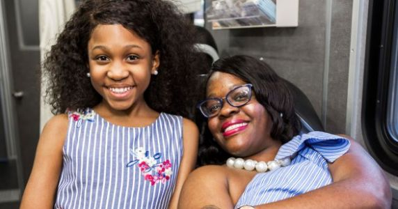 My Child Was Diagnosed With A Sickle Cell Disease