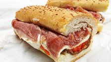 I Quit Smoking And Replaced Cigarettes With Sandwiches